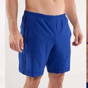 Lululemon Run: Response shorts size L